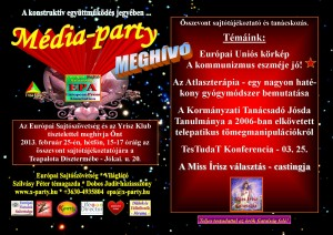 média-party-2013-02-25