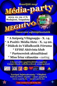 média-party-2013-10-09